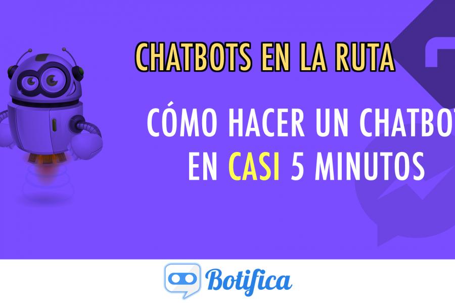 Como hacer un chatbot para empresas